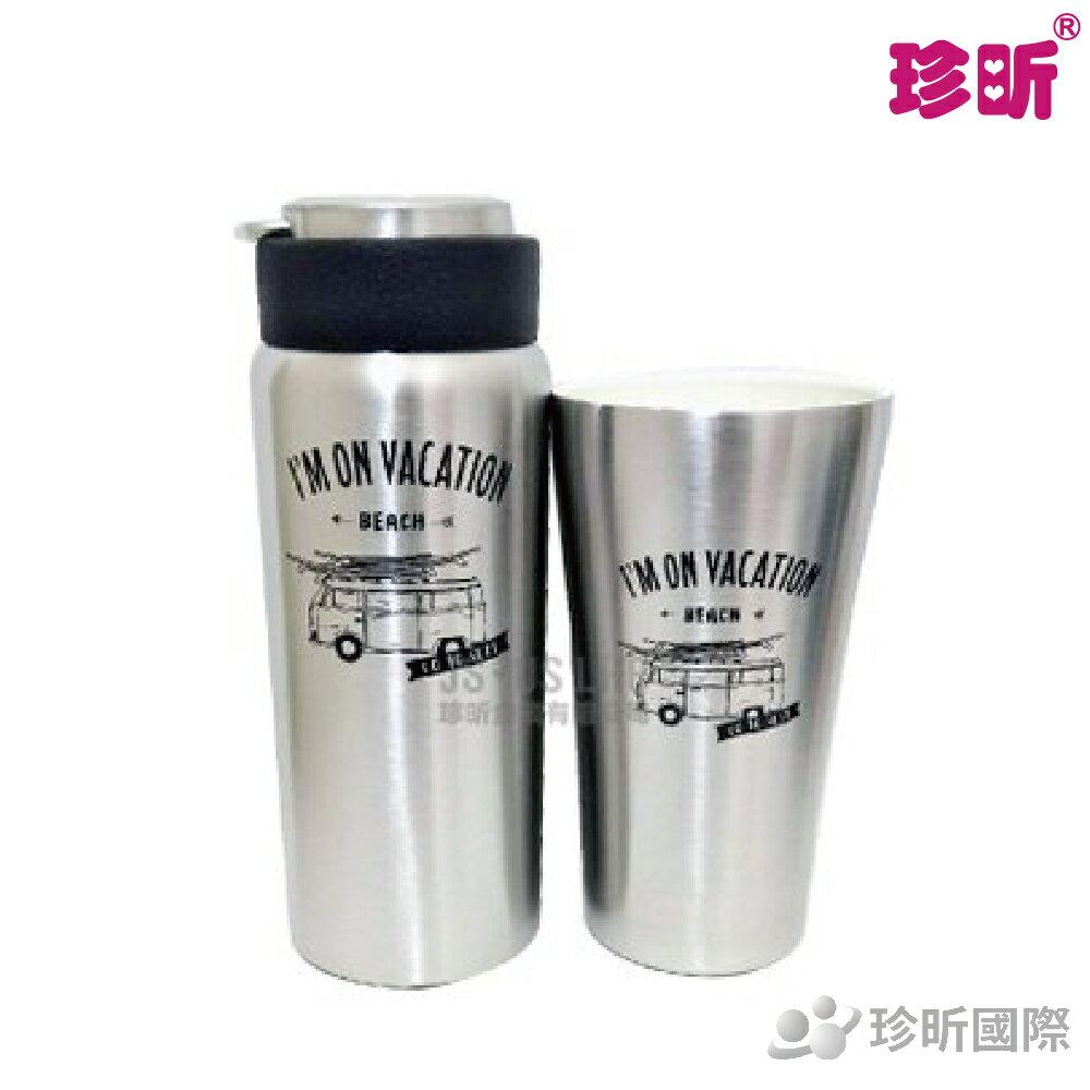 免運【珍昕】LINOX陶瓷保溫杯瓶系列~2款可選(保溫瓶500ml圖片左邊/保溫杯420ml圖片右邊)/保溫杯/保溫瓶/不鏽鋼/陶瓷