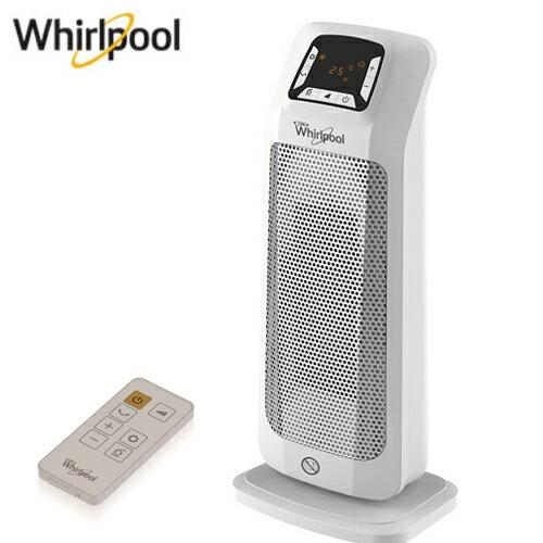 <br/><br/>  惠而浦陶瓷式電暖器WFHE50W【愛買】<br/><br/>