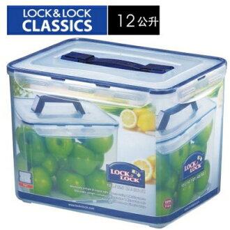 樂扣(HPL889ST)手提盒12L