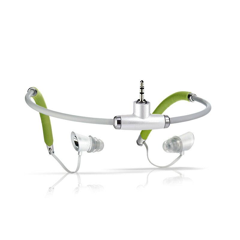 Dolphin2專用 耳掛式耳機 ◆NU旗艦店◆