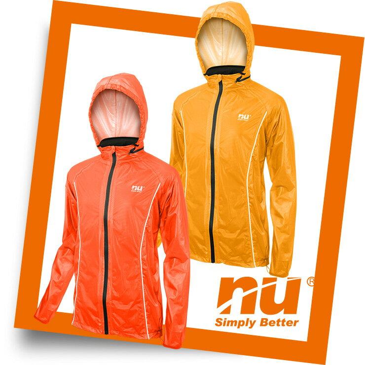 超輕量防風防雨‧防水透氣外套夾克 防水等級比擬GoreTex外套 ◆NU旗艦店◆