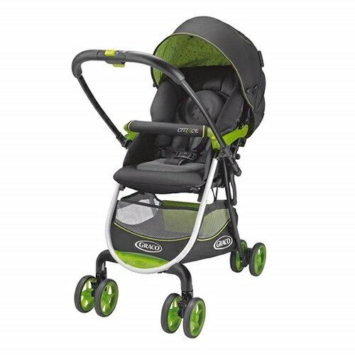 Graco 購物型雙向嬰兒手推車【六甲媽咪】