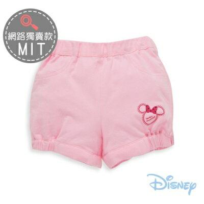 Disney 俏皮米妮燈籠短褲
