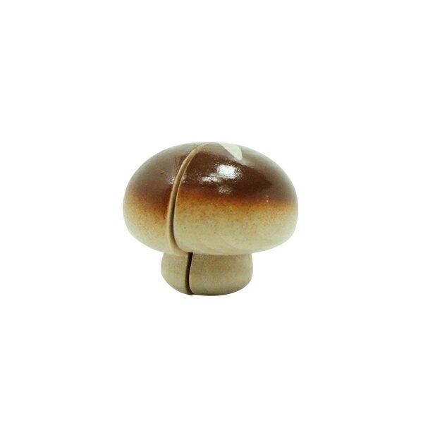 Muledy 木樂地 - 香菇●木製玩具●搭配Hape主廚系列●愛傑卡