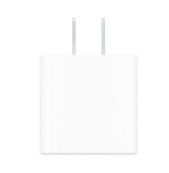 適用於iPhone11/iPhone 12 Apple蘋果原廠正品18W/20W快充 USB-C電源轉接器Type-C旅充頭