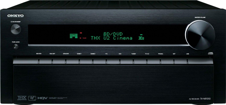 <br/><br/>  ㊣胡蜂正品㊣ 全新 ONKYO 7.2聲道 3D藍光 網路影音環繞擴大機《TX-NR1010》<br/><br/>