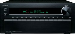 ㊣胡蜂正品㊣ 全新 ONKYO 7.2聲道 3D藍光 網路影音環繞擴大機《TX-NR1010》