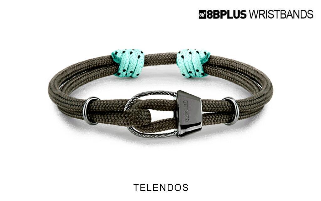├登山樂┤奧地利 8BPLUS 手環-TELENDOS # 501077 - 限時優惠好康折扣