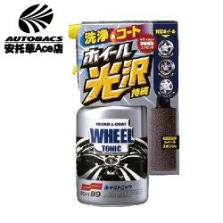 【日本獨家特定款】SOFT99 鋁圈清潔劑L-41  (457333)