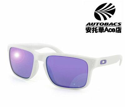 【OAKLEY限時特賣】 奧克利 太陽眼鏡 HOLBROOK 9102-05(674297)