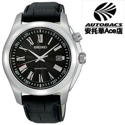 【SEIKO男錶】人動電能 紳士腕錶 5M62-0CL0J(674451)