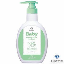 台塑生醫 Dr s Formula 嬰幼童奶瓶洗潔劑(500g)