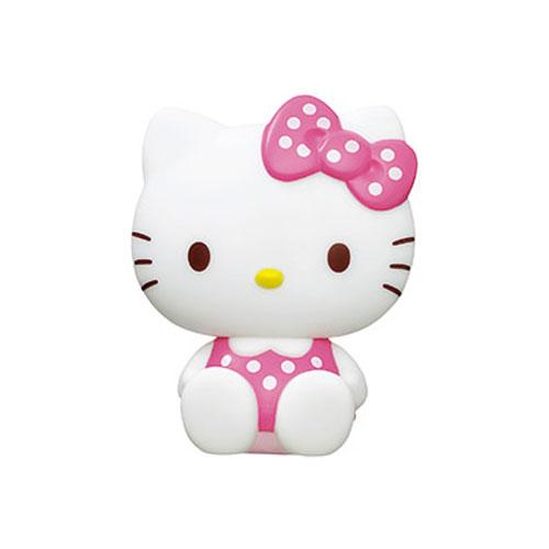 Toyroyal樂雅 - Hello Kitty 凱蒂貓叭噗 (軟膠玩具) 0
