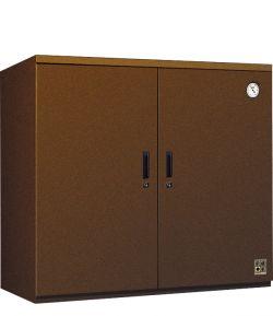 弘瀚--收藏家 350公升雙門百寶櫃標準型 HD-400M防潮櫃保管箱