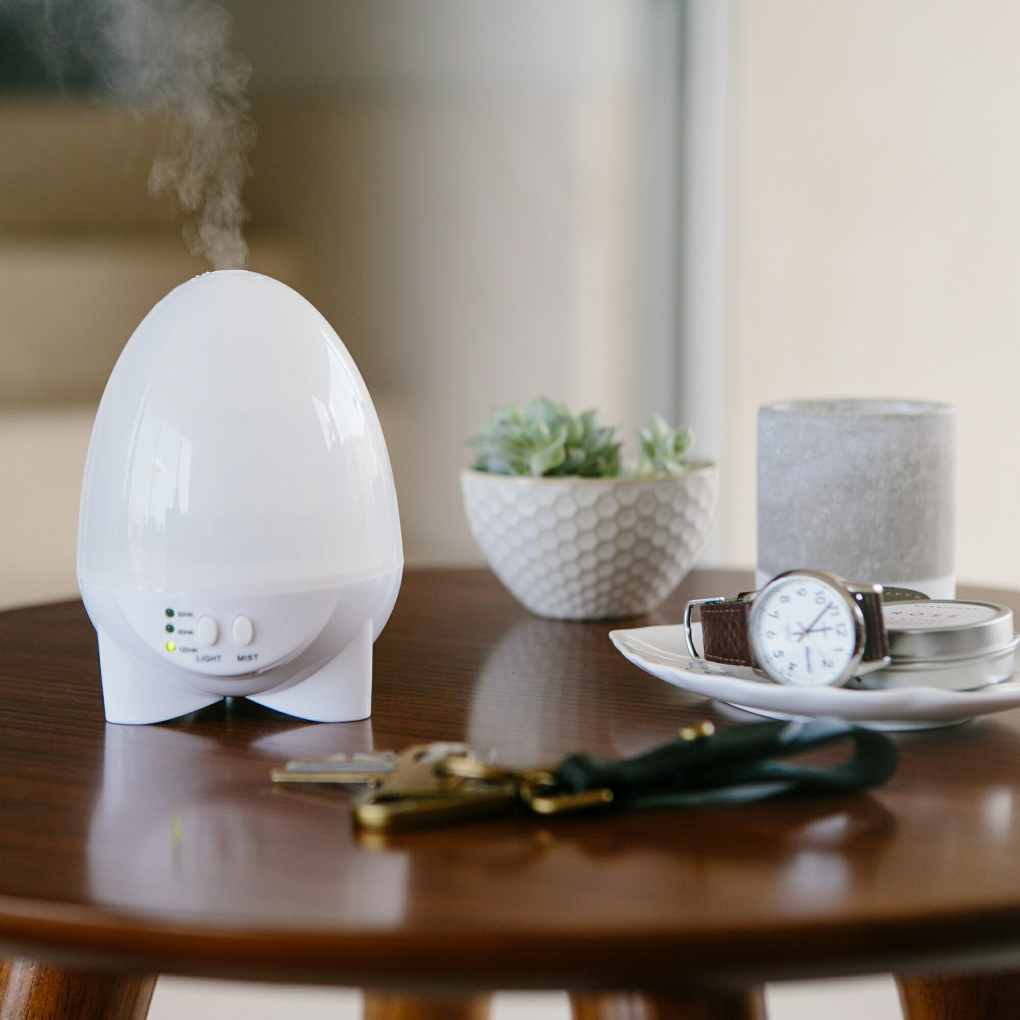 Aroma1 LED Aromatherapy Diffuser and Humidifier 4