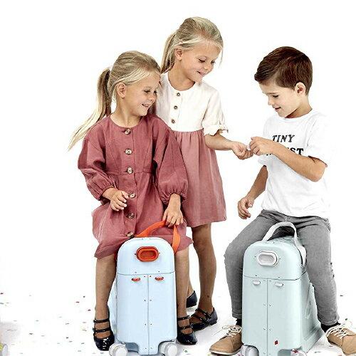 挪威 Stokke JetKids BedBox兒童飛機睡床行李箱 _好窩生活節 4