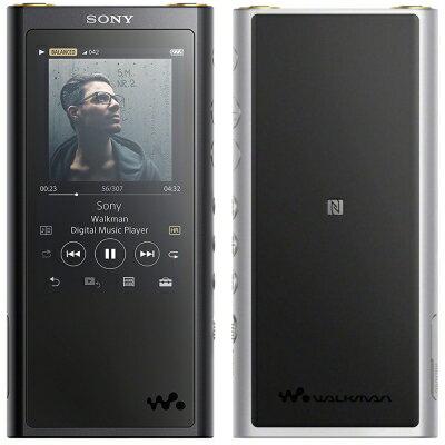108 / 8 / 11前贈紀念隨身包+64G高速卡 SONY Hi-Res Walkman 64G 數位隨身聽 NW-ZX300 - 限時優惠好康折扣