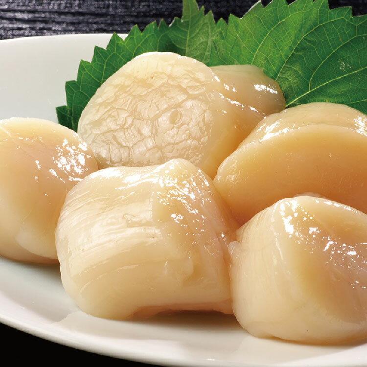 【築地藏鮮】空運直送~ 日本生食級L 干貝(6~7顆 / 300g)  |  網購生鮮第一選!宅配生鮮團購 進口牛肉 零售到批發就找築地藏鮮 2