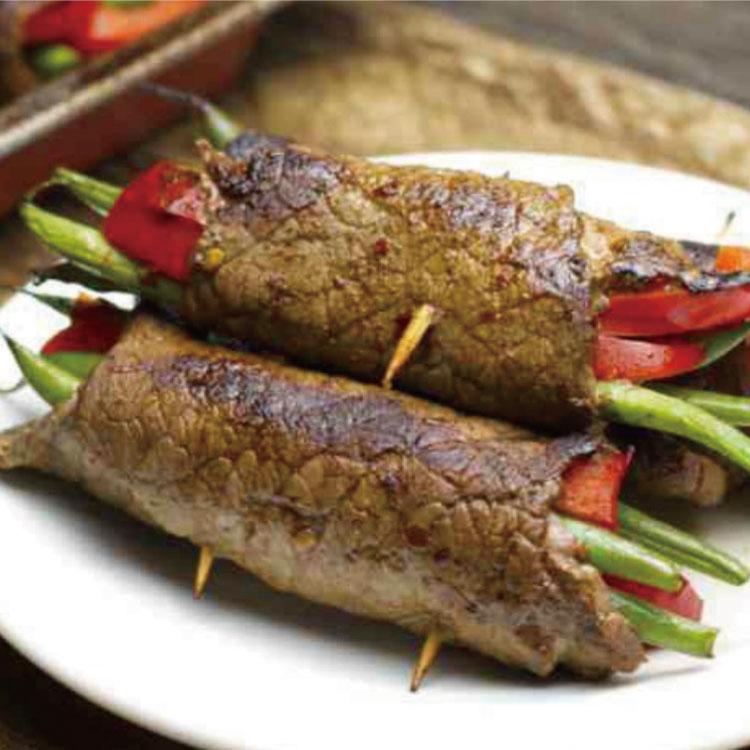 【築地藏鮮】紐西蘭肋眼沙朗牛肉片 200g | 買一份送一份 | 總共400g ~真空包裝~  | 網購生鮮第一選!宅配生鮮團購 進口牛肉 零售到批發就找築地藏鮮 1