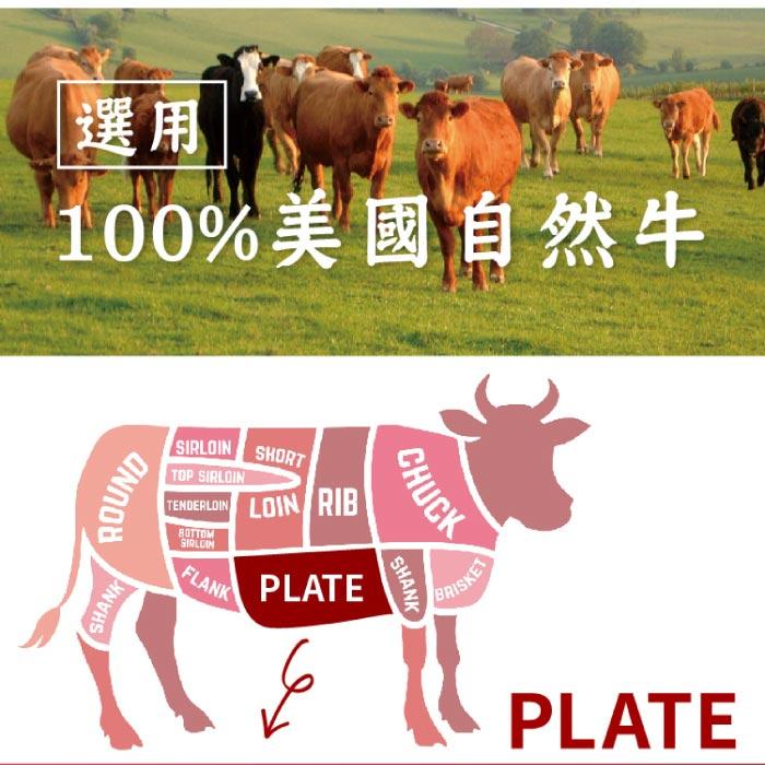 【築地藏鮮】~冷凍真空~ 鍋物首選~美國霜降牛肉片 (200g / 盒)    網購生鮮第一選!宅配生鮮團購 進口牛肉 零售到批發就找築地藏鮮 5
