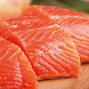 【築地藏鮮】厚切智利鮭魚 390g / 片 | 冷凍真空包裝  |  網購生鮮第一選!宅配生鮮團購 進口牛肉 零售到批發就找築地藏鮮 1