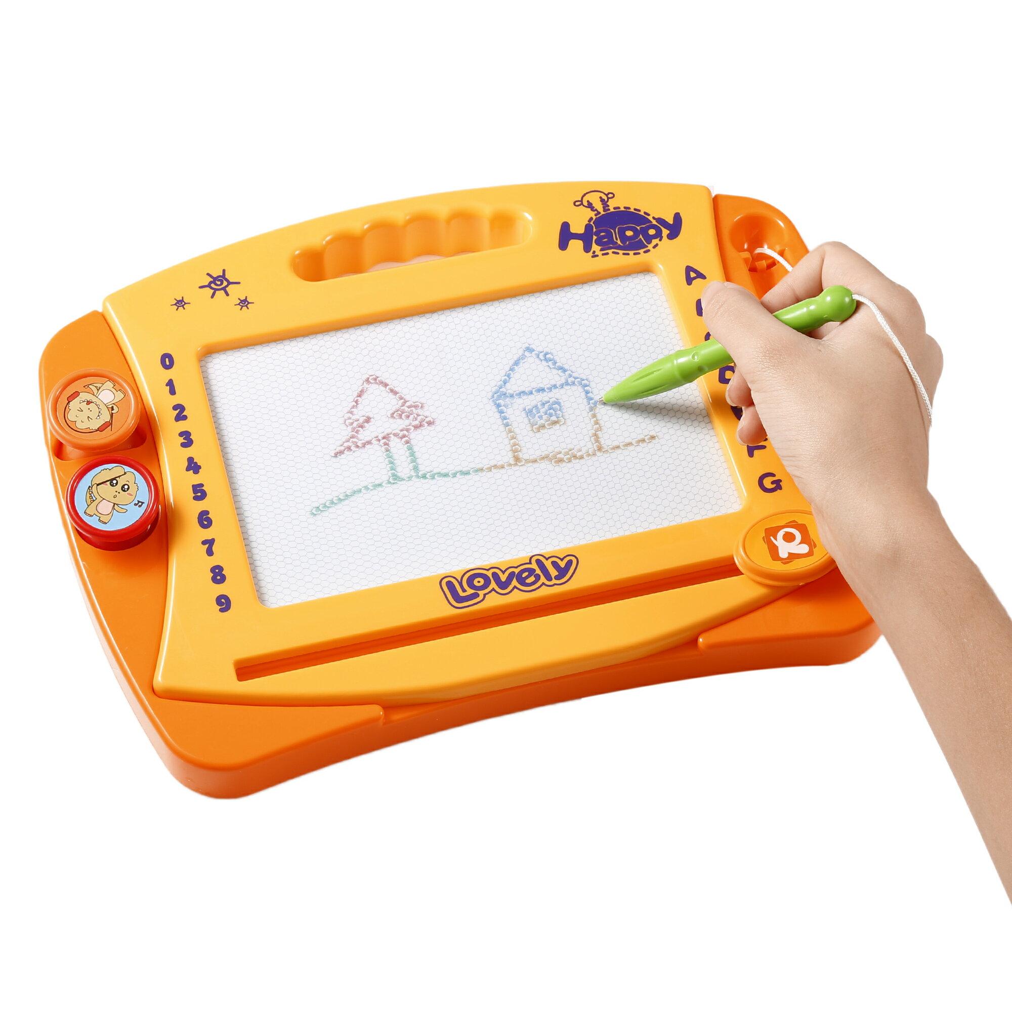 Children Magnetic Doodle Board Pro Doodle Sketch Drawing Board 0