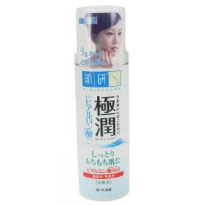肌研 極潤保濕化妝水-滋潤型170ML★七彩美容百貨★