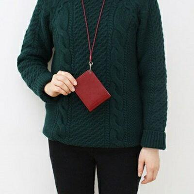 短夾純色錢包-手拿信用卡夾便攜錢包男女包包2色73pp269【獨家進口】【米蘭精品】
