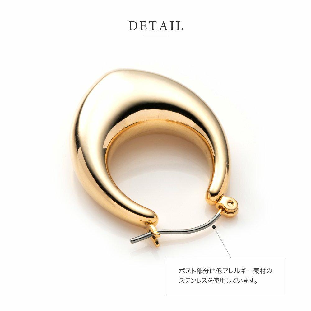 日本Cream Dot  /  百搭穿孔耳環  /  s00013  /  日本必買 日本樂天代購  /  件件含運 4