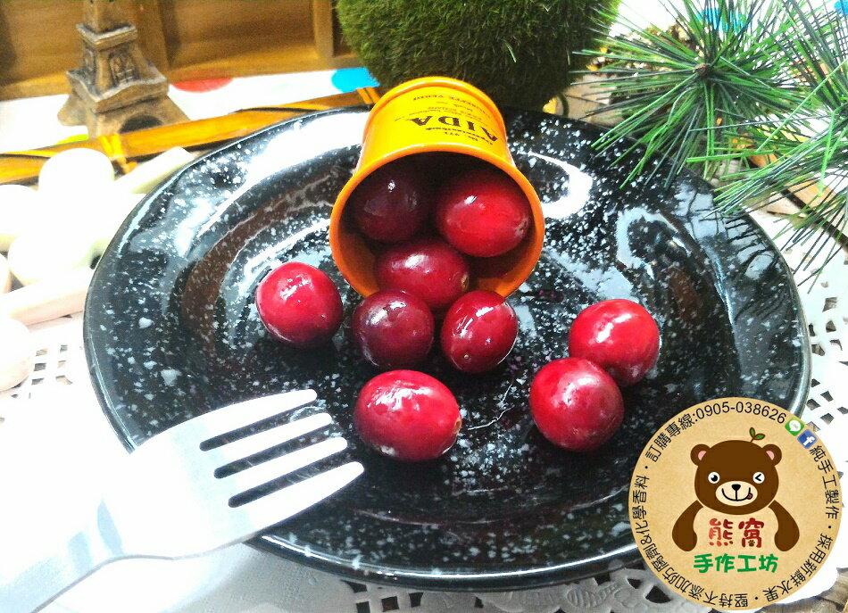 熊窩手作工坊-鮮蔓越莓~ 半公斤特價220元 0