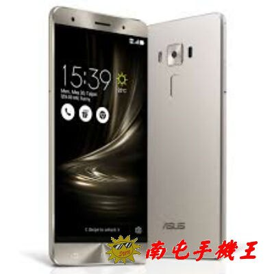 @南屯手機王@ ASUS ZenFone 3 Deluxe ZS550KL 4G+64G 現金優惠價 宅配免運費