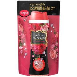 2018最新商品~P&G衣物芳香顆粒補充包(鑽石玫瑰香)