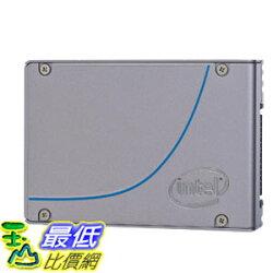 [7美國直購] Intel 750 Series 800GB Solid State Drive (SSDPE2MW800G4X1) NVMe PCIe 3.0 x4, 2.5