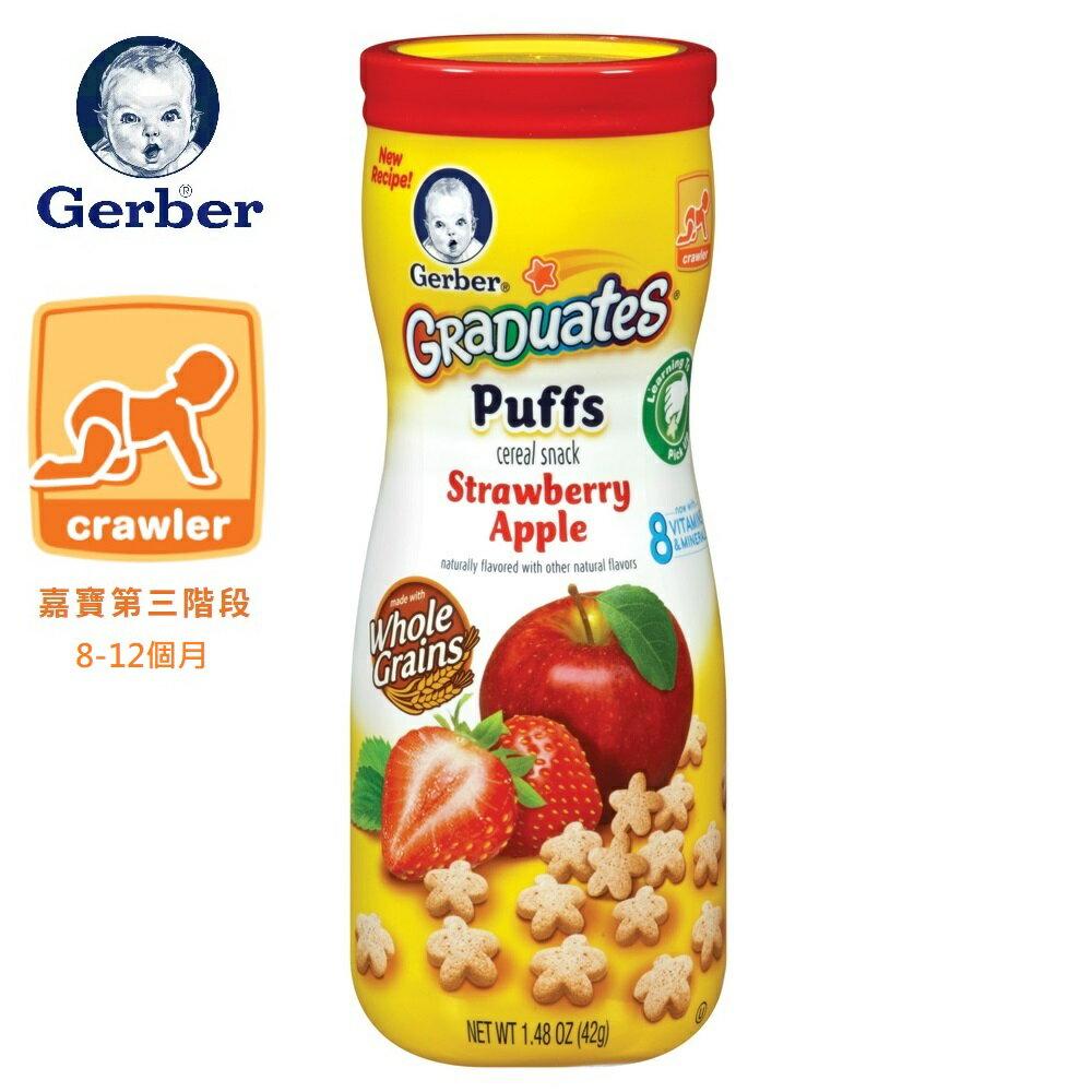 嘉寶Gerber幼兒星星餅乾(8~12個月) 2