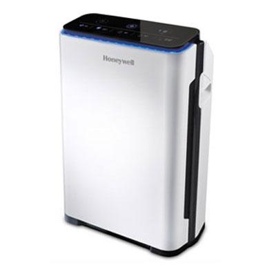 ACCES Honeywell True HEPA智慧淨化抗敏5-10坪空氣清淨機 HPA-710WTW