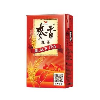 ●統一麥香紅茶 300ml(6入/組)【合迷雅好物商城】
