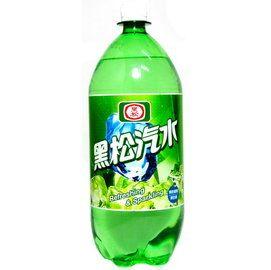 黑松汽水寶特瓶2000ml/單瓶 【合迷雅好物商城】