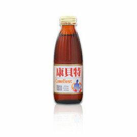 【免運直送】康貝特大富飲料160ml(24瓶/箱) 【合迷雅好物商城】