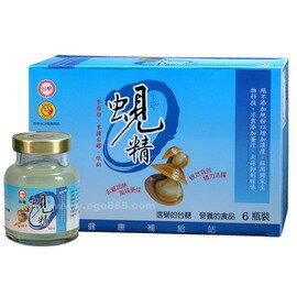 台糖蜆精62mlx1組(6瓶) 暢銷商品 特價優惠中【合迷雅好物商城】