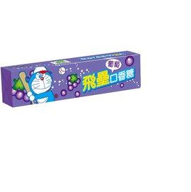 飛壘口香糖-葡萄30g/20條/盒 【合迷雅好物商城】