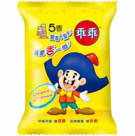 乖乖20元-五香(12包/箱)【合迷雅好物商城】