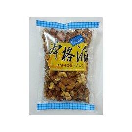 蒜味蠶豆量販包270g【合迷雅好物商城】