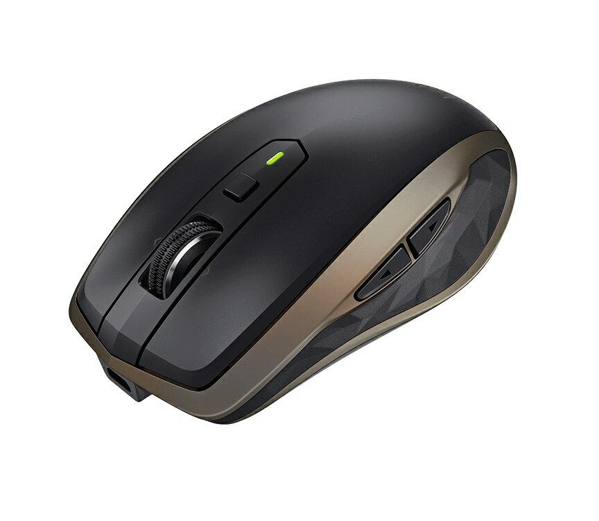【迪特軍3C】Logitech 羅技 MX ANYWHERE 2 無線便攜式行動滑鼠 公司貨