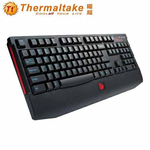 曜越電競速戰傭兵鍵盤 KB-KNK008TC