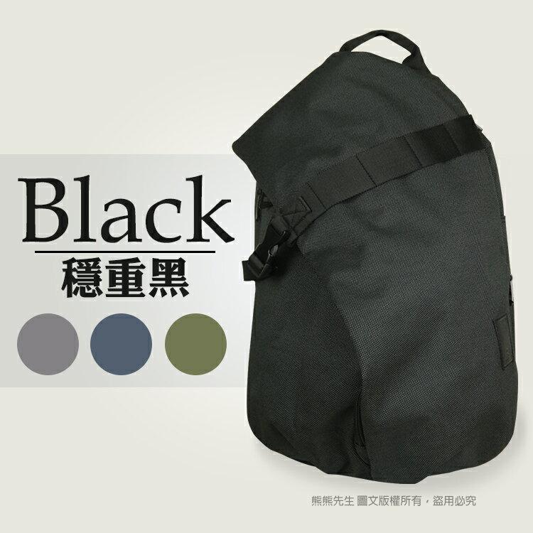 《熊熊先生》特價75折Promax 超大容量 時尚餃子包 防盜扣環 筆電後背包 13吋 雙肩包 +好禮 RE1501A