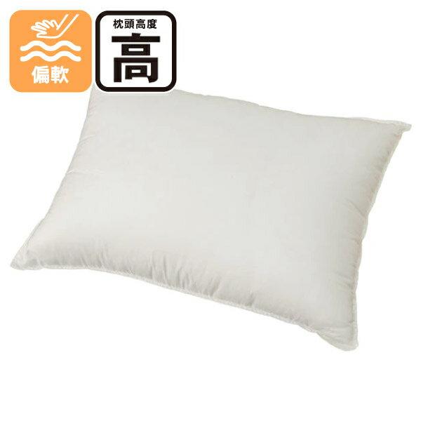 聚酯纖維枕 WASH JN HI 50×70 NITORI宜得利家居 0