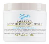 【契爾氏KIEHI'S】亞馬遜白泥淨緻毛孔面膜Rare Earth Pore Cleansing Masque(無外包裝紙盒)-SpriteSprite-彩妝保養推薦