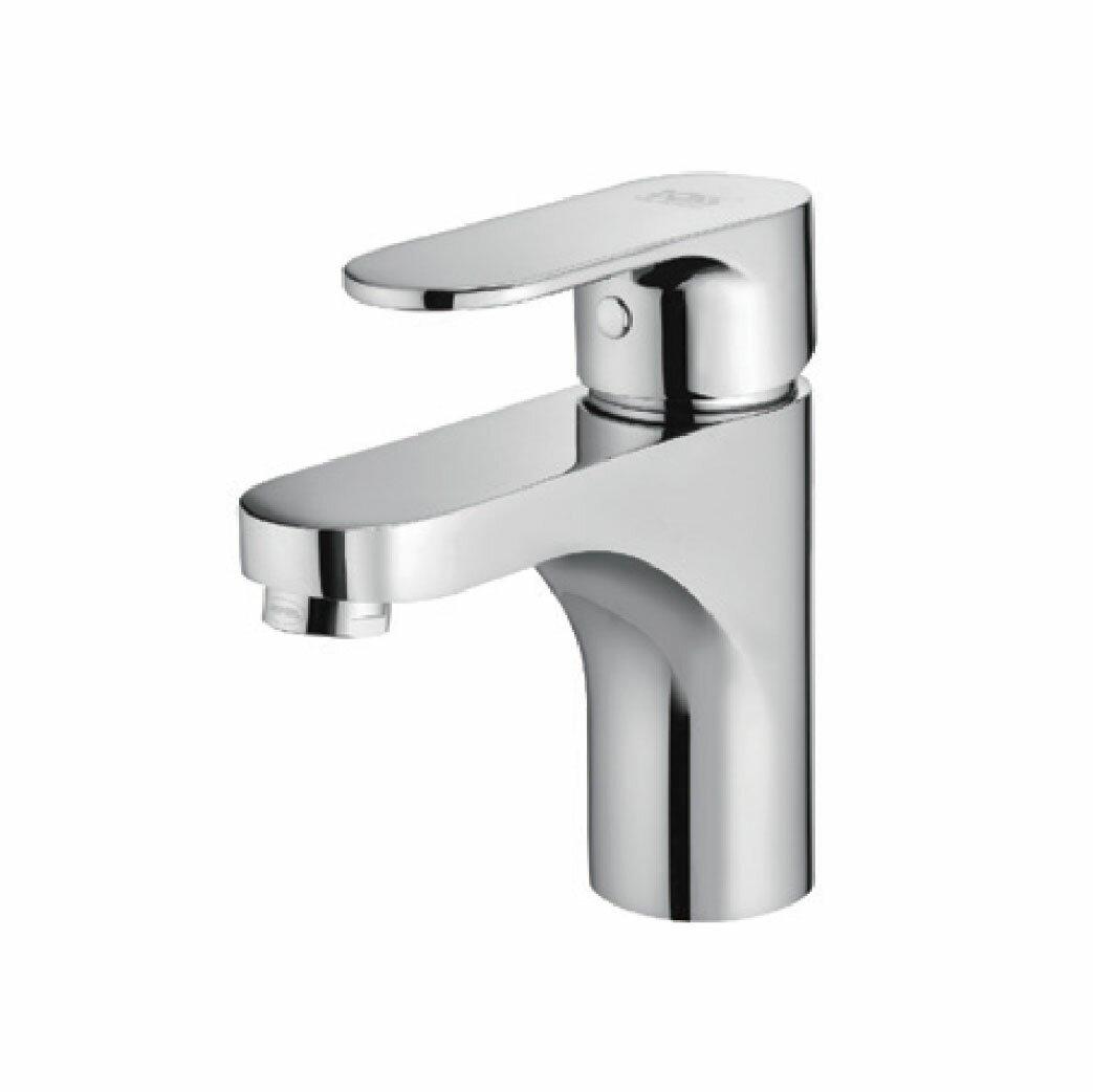 【哇好物】Z-100388 面盆龍頭 銅鍍鉻 | 質感衛浴 浴室 水龍頭 水槽 洗手台 洗手槽
