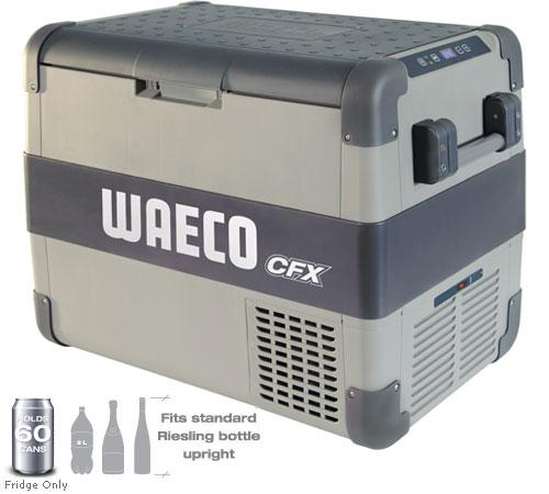 領券94折現折★2017/01/24前贈多用途行動冷熱箱 德國 WAECO 最新一代智能壓縮機行動冰箱 CFX-65DZ 優惠券代碼 XPPK-IAG6-2EB4-7CWO
