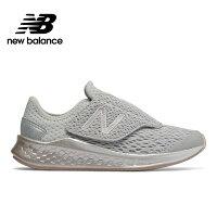New Balance 美國慢跑鞋/跑步鞋推薦【New Balance】避震跑鞋/童鞋_中性_淺灰_PTFSTMG-W楦